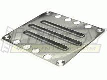 Center Type II Skid Plate for Traxxas E/T-Maxx (3906, 4909, 4910)