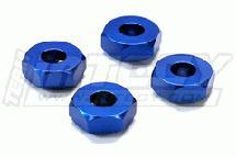 Alloy 14mm Hex Hub for E/T-Maxx (3903,3905,3906,3908,4907,4908,4909,4910)