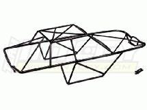 Steel Roll Cage for Traxxas 1/10 Revo 2.5 (16.125in.)