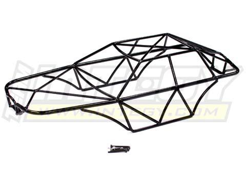 Steel Roll Cage Body for Traxxas 1/10 Revo 3.3 (17.125in.)