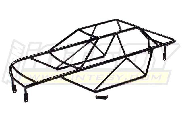 steel roll cage body for traxxas t maxx 2 5 for r c or rc team integy Traxxas T-Maxx 2.5 Engine steel roll cage body for traxxas t maxx 2 5