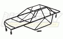 Steel Roll Cage Body for Traxxas T-Maxx 3.3 (Short)