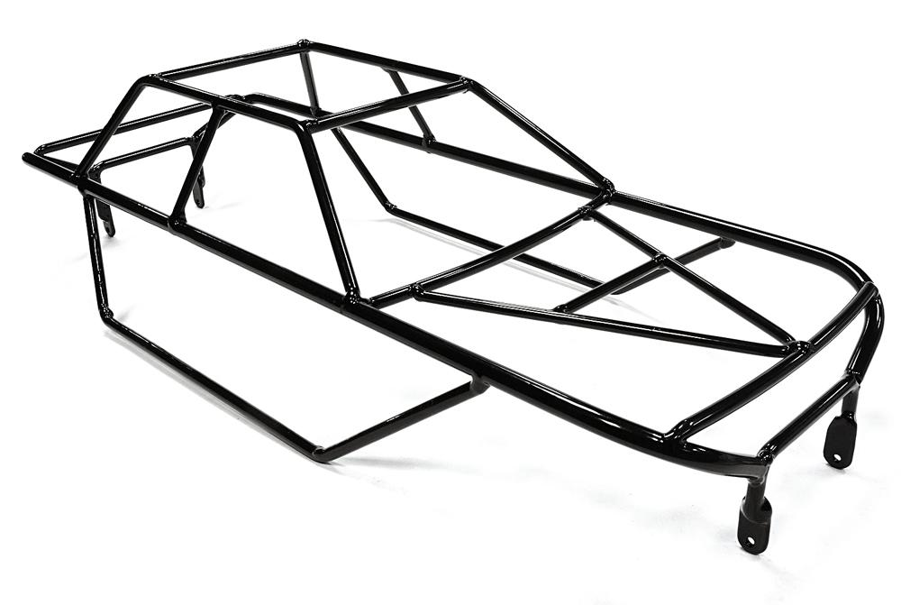 Steel Roll Cage Body For Traxxas E Maxx 3903 3905 3908 For Rc