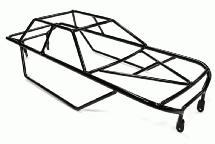 Steel Roll Cage Body for Traxxas E-Maxx (3903, 3905, 3908)