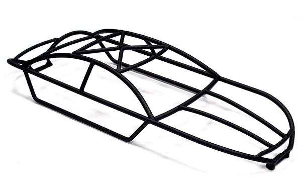 Type Iii Steel Roll Cage Body For Traxxas 1 10 Summit For Rc Or Rc