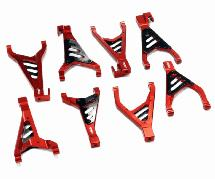 Billet Machined Type II Suspension Kit for Traxxas 1/10 Revo & E-Revo