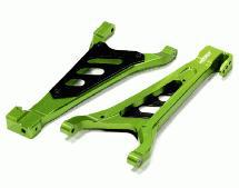 Billet Machined Type II Front Lower Suspension Arm for Traxxas 1/10 Revo, E-Revo