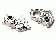 Billet Machined Center Gear Box Housing for HPI Savage XS Flux