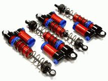 Billet Machined Shock Set for HPI 1/12 Savage XS Flux