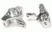 Billet Machined Steering Knuckle for HPI 1/12 Savage XS Flux