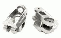 Billet Machined Caster Block for HPI 1/12 Savage XS Flux