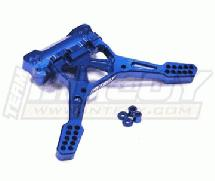 Alloy Rear Shock Tower for HPI Nitro Firestorm