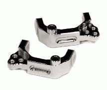 Alloy Caster Blocks for HPI Nitro Firestorm, E-Firestorm & Blitz