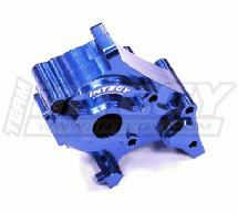 Alloy Gearbox for HPI E-Firestorm & Blitz