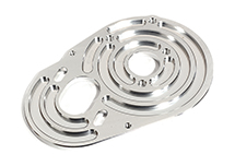 Billet Machined Motor Plate for HPI E-Firestorm