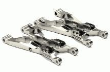 Billet Machined T2 Lower Arm (2) for Savage Flux, X 4.6 2011 & Savage XL