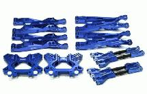 Billet Machined T2 Suspension Set for Savage Flux, X 4.6 2011 & Savage XL