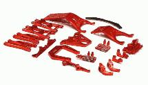 Alloy Conversion Kit for Traxxas Nitro Stampede 2WD