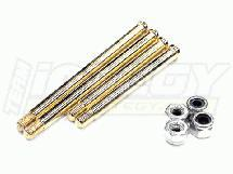 Front Lower Suspension Pins for Traxxas Nitro Stampede 2WD & Nitro Rustler