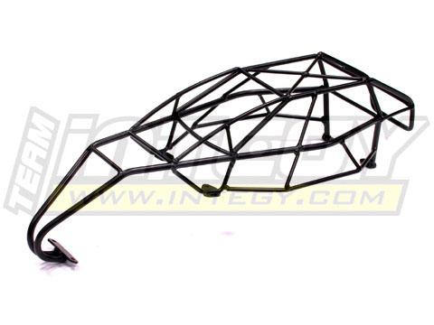 Steel Roll Cage Body For Traxxas Nitro Stampede 2wd For R