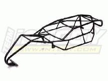 Steel Roll Cage for Traxxas Nitro Rustler