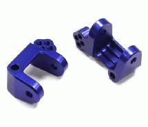 V2 Alloy Caster Blocks for Nitro Rustler