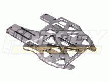 Alloy Chassis Part A for Nitro Stampede 2WD