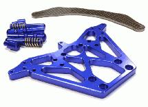 V2 Alloy Rear Shock Tower for Nitro Stampede 2WD