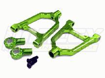 Billet Machined Alloy Front Upper Arm for HPI Baja 5B