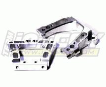 Alloy Rear Bulkhead for HPI Baja 5B