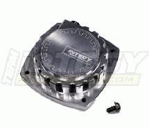 Alloy Engine Cover for HPI Baja 5B