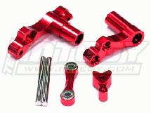 Type II Steering Bellcrank for HPI Baja 5B, 5T & 5B2.0
