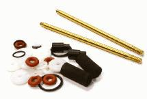 V2 Rebuild Kit (2) for MSR8 Savage #T7038