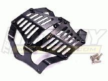 Center Skid Plate for Savage-X & Savage XL