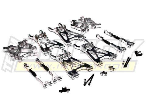 Complete Suspension Kit for Savage XL & Flux for R/C or RC