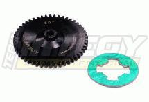 50T Steel Spur Gear for HPI Savage XL