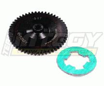 51T Steel Spur Gear for Savage XL