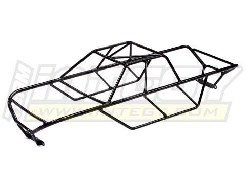 Steel Roll Cage Body For Savage Xl 428mm For Rc Or Rc