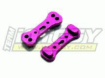 Alloy Arm Mount (2) for HPI E-Savage