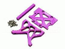 Main Chassis Support Mount for HPI E-Savage