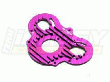 Alloy Motor Plate for HPI E-Savage