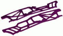 4mm Chassis Plate(2) for HPI Savage XL