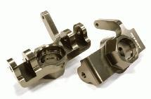 Steering Knuckles for HPI Savage XL, Flux & X 4.6 RTR