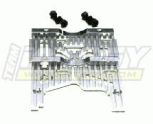 HD Engine Plate for HPI Savage-X, 21 & 25