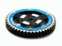 Steel Spur Gear for HPI Savage-X, 21 & 25 48T