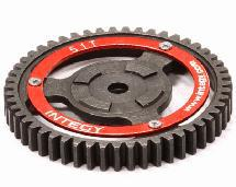 V2 Steel Spur Gear for HPI Savage-X, 21 & 25 51T