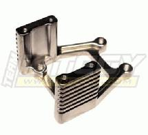 Alloy Engine Mount for MGT (.21 Engine Only)