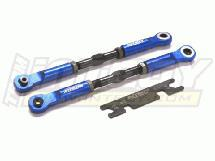 Super-Duty Turnbuckle (2) for Losi LST & LST2