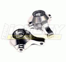 Alloy Steering Blocks for RC18T