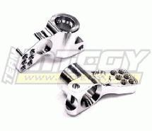 Alloy Rear Hub Carrier for Associated SC10 2WD